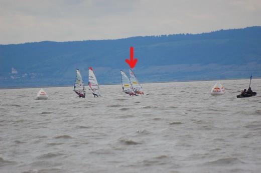 slalom racing